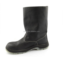 hot sale high quality work shoes footware CE EN20345 steel toe sole safety boots