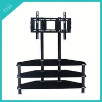 low price mechanical tv lift stand factory