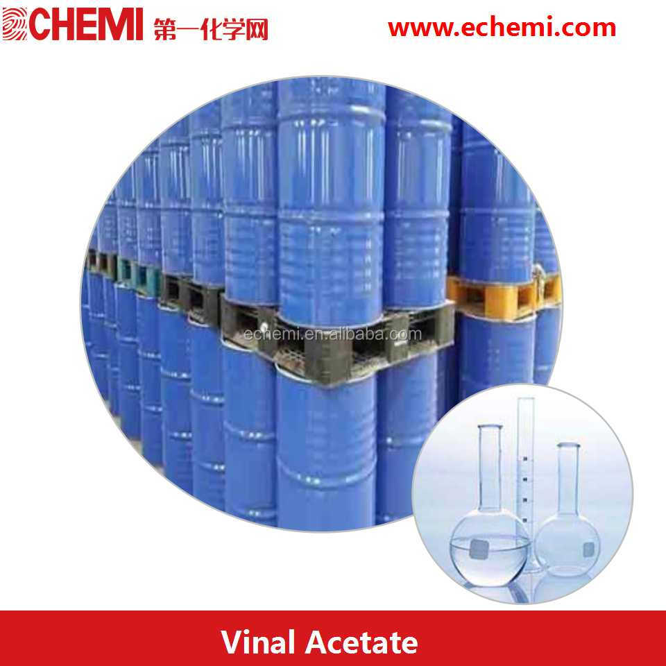 VAM and Vinyl Acetate factory