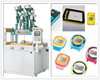 Mixed Double Color Plastic Injection Molding