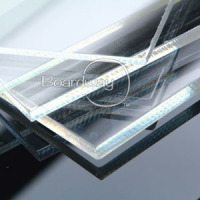 Cast acrylic sheet/thick pmma board