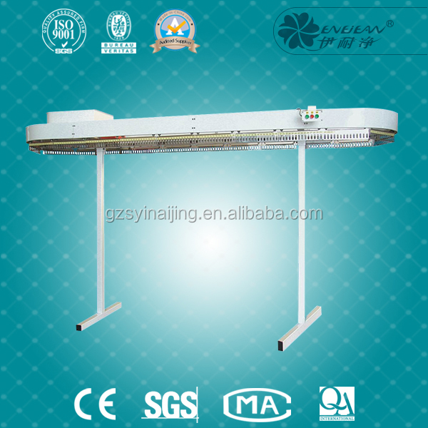 laundry dry cleaning conveyor manufacturer