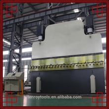 press roll cutting machine,wc67y-300/6000,press brake mold