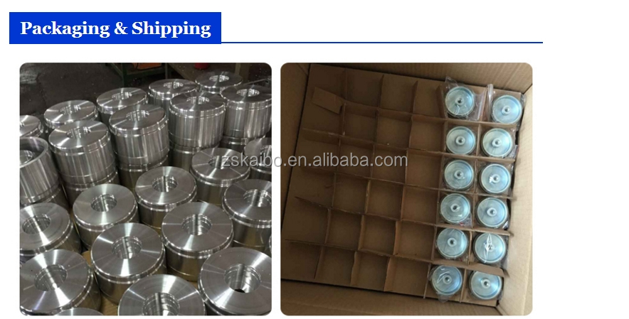 CFactory direct sale customized aluminum die casting