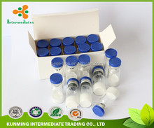 powder pure 100% satisfaction hgh191aa high quality Grade peptides hgh package successful worldwide delivery