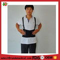CE FDA Factory Price mesh back supportt for waist support