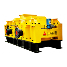mining machine manufacturer double roller crusher