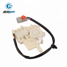 72155-S04-<strong>A02</strong> Central Door Lock Actuator Motor for Honda Civic Front Left Side