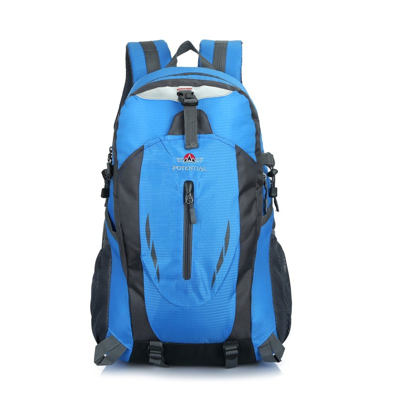 Outdoor Professional Fashion Hiking Polyester Backpack for Camping