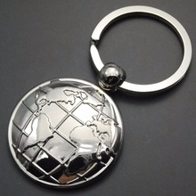 cheap earth advertising keychains,create your own keychains,florida keychains