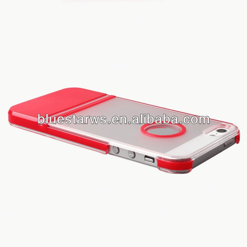 case cover for iphone 5 5g PC Case For apple iphone5 Phone Accessories