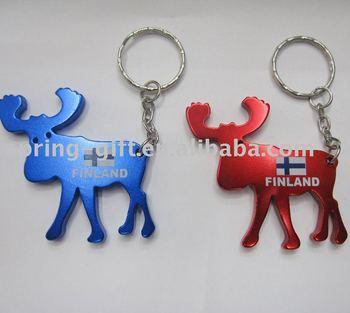 bull opener keychain finland flag logo buy opener key chain bottle opener bottle opener. Black Bedroom Furniture Sets. Home Design Ideas