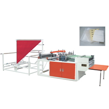 Baihao Hot Sale High Speed Plastic Air Bubble Film Bag Making Machine