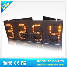led price electronic screen \ low price led writing board \price sign board