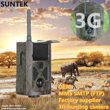 Most Renewed Brand OEM Wireless Scoutguard Hunting Camera, 1080P Video Is Your Best Choise For Deer Hunting Game camera