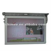 19 Inch Bus Coach Monitor With One-Way Video Input