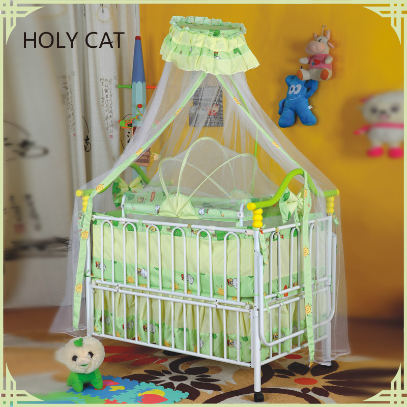 Baby crib cot kid bed baby bed cot prices