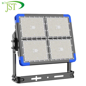 10 degree 1000w led light high mast prices with 140lm/w