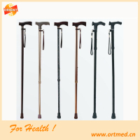 walking sticks for disabled/aluminum walking stick/walking cane made in China