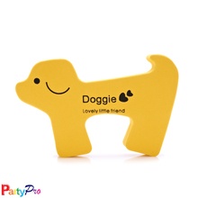 2016 hot sale fashion cartoon animal shape door stopper