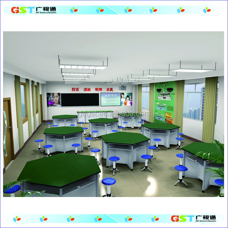 Hot Sale Cheap School Science Lab Equipment Furniture