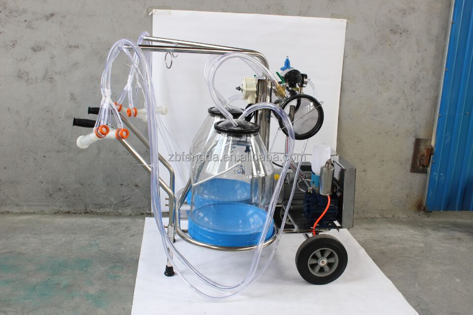 portable mini milking machine for sale us machines for milk cows