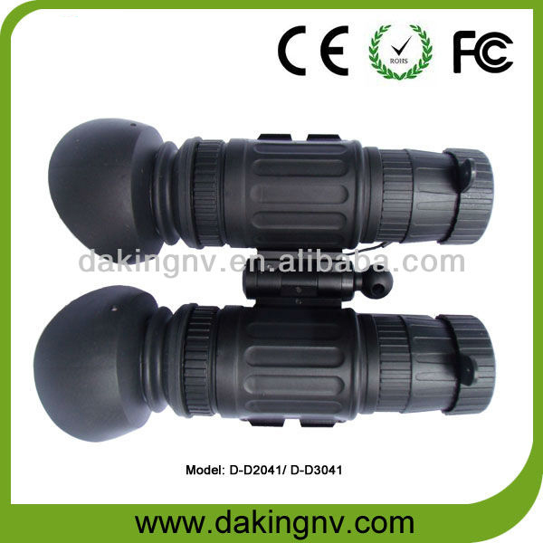day and night thermal military & hunting binocular telescope night vision