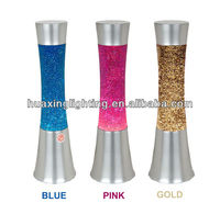 2016 Promotional decorative table lamps- pink/blue/gold color