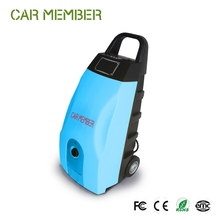 Factory supply new Design steam car wash machine steam cleaner for car Interior cleaning car washer