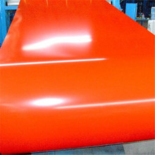 Steel Material ASTM AISI GB JIS Color coated corten steel coil