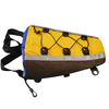 420 Denier Nylon Waterproof Deck Bag for Kayaks