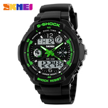 China skmei Sport digital wholesale mens watches in wristwatches 0931