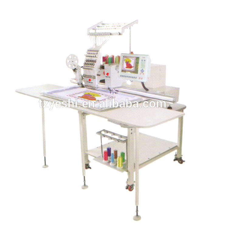 factory direct sales 3-in-1 mixed embroidery machine tajima computer embroidery machine for sale