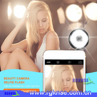 2016 new technology mobile flash light led camera lighting, flash light for mobiles with cheapest price