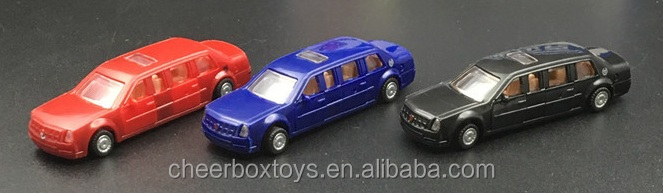 Tiny Car Model Finger Assembly Toys Promotional Gifts