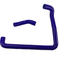 silicone hose kit for Nissan 300ZX