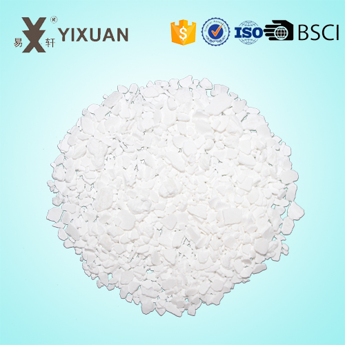 Lab grade calcium chloride based products good absorbent for cargo desiccant