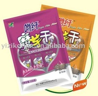 konjac chips, health starts from heart, slim starts from action