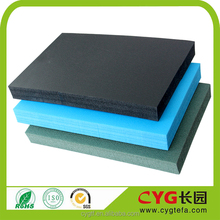 waterproof closed cell foam light weigh float material