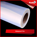 21cm - 152cm width translucent waterproof film, inkjet plate making film