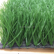 football field grass pile height 60mm 10500 density 11000D dtex soccer court grass