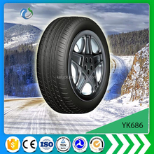 Enjoy the speed and passion of driving! YONKING tire 195/40R16 high performance