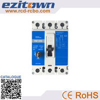 Good performance chinese mccb mcb contactor