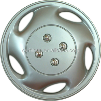 Universal ABS 13 Inch Car Wheel Cover