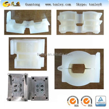 large-batches supply plastic cable clamp,clip,injection molding