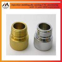 Rapid prototyping/Aluminum precision prototype cnc metal rapid tooling