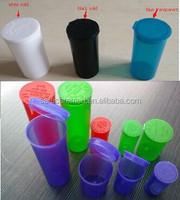4 sizes plastic pop up bottle tops for pharmaceutical
