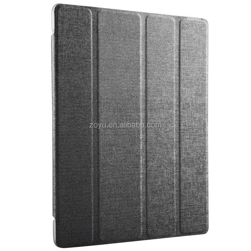 eva foam stand silicone tablet leather case for ipad 4 case