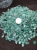 Natural Green Aventurine Tumbled Stones Chakra Fengshui Healing