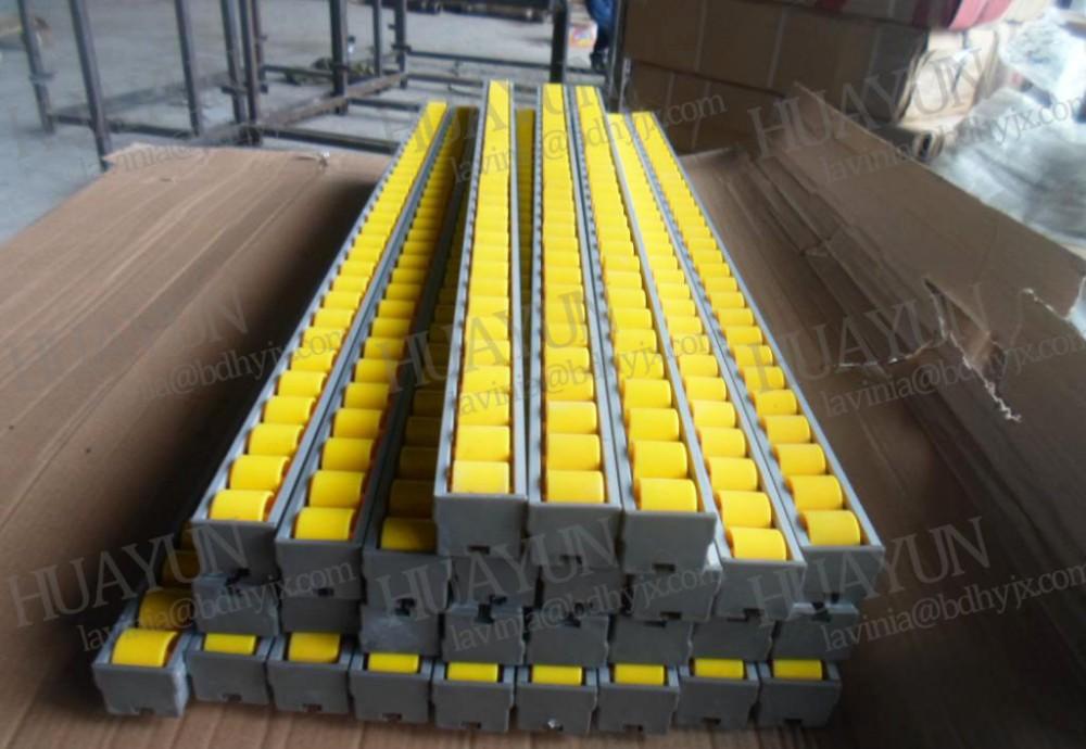 Conveyor Belt For Sale >> 28mm Dia Light Track Floway Wheel Fluent Strip Steel Rail Roller For Assembly Line - Buy Steel ...